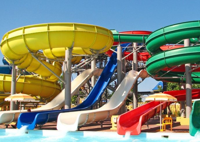 Adventure Island Tampa: Family Places In Tampa, Florida